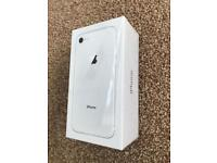 Brand New iPhone 8, 64gb (UNLOCKED)