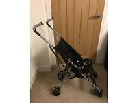 Child's stroller / buggy