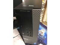 dell optiplex 7020 sff desktop intel (R) core(TM) i5-4590 cpu @ 3.30ghz (500,8gb) 4th Generation