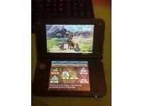 Nintendo 3DS XL OLD - Read Description