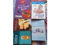 Child Care Book Bundle