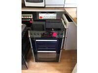 ***Black Belling 60cm ceramic cooker***Free Delivery**Fitting**Removal
