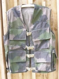 WW2 Special Operations Executive (SOE) SAPPERS Vest