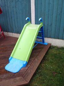 Childrens slide for sale