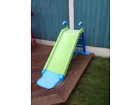 Childrens slide for sale