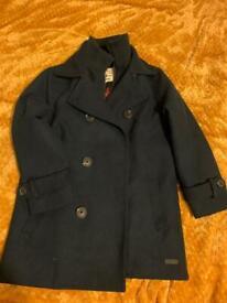 Boys size 8-9 coats