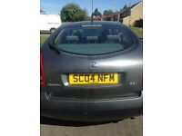 """Nissan Primera For Sale Spares or Repairs... """"Need Gone ASAP as Mot runs out 12th July 2016""""!!!SOLD"""