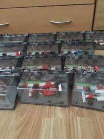 F1 collection