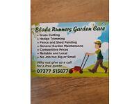 Gardening sevices