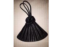 Ladies Evening Handbag - black