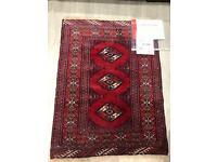 Original Persian Carpet with certificate