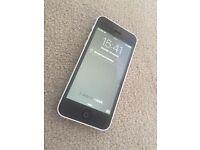 iPhone 5c 16gb unlocked. New condition