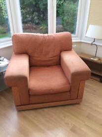 2x Sofa / Armchair