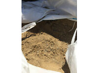 Type1 Sharp Patio Sand and Stone