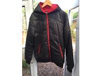 Volcom coat