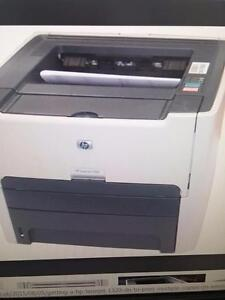 HP Laserjet 1320n Monochrome Laser Printer with Network Interface ETHERNET