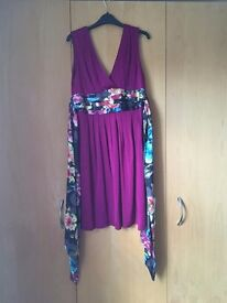 Ted Baker dress, size 4 (UK 14)