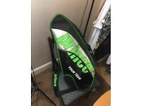 Tennis bag - open to offers