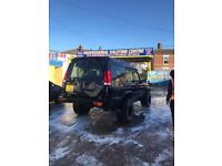 Landrover Discovery Td5 Offroad Ready!!