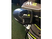 New TaylorMade 2017 M2 15' Fairway