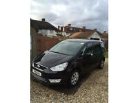 Ford Galaxy 16v Automatic Uber Ready Long PCO 11 Months MOT