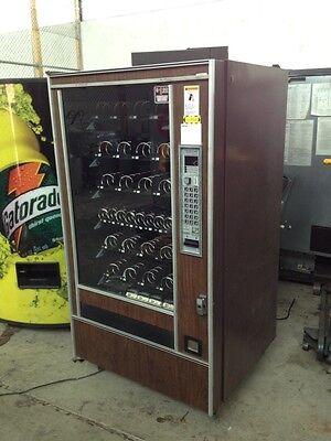 Spiralautomat VENDO Warenautomat Snackautomat Vendingautomat 24H