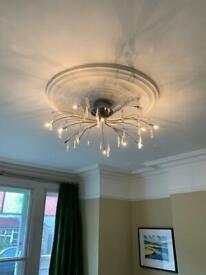 Beautiful Ceiling Light Fitting