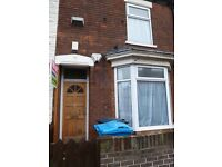 Three Bedroom Home off Beverley Road