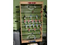 Football Table Fantastic Game