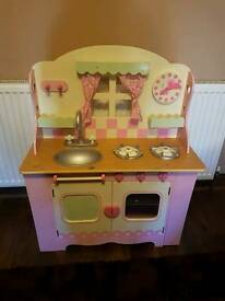 ELC Play Kitchen