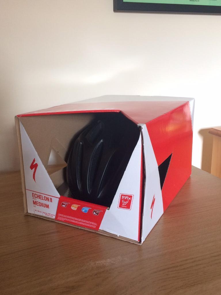Specialised Echelon II Bike Helmet - Medium