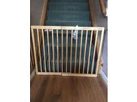 Linden large stairgate