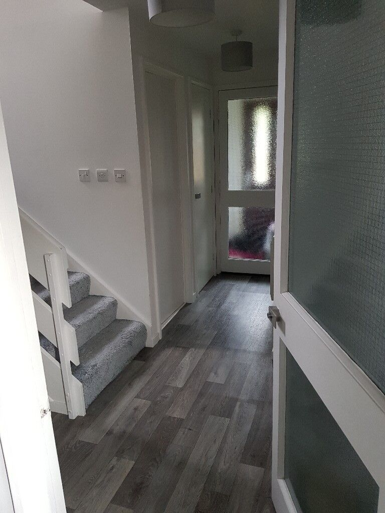 2 bed council for 3/4bed ellon