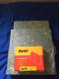 Ford Galaxy disc and pads BNIB