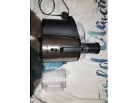 Powerful Professional 990W Whole Fruit Vegetable Juicer Extractor