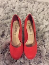 Newlook high heels