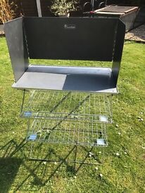 Camping Kitchen Stand