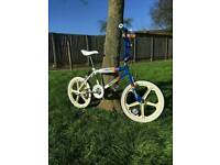 WANTED Old school or limited edition bmx bikes