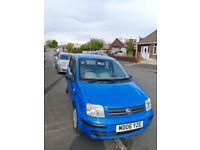 Now sold. Fiat, PANDA, Automatic, 1.2 Dymanic 5 doors