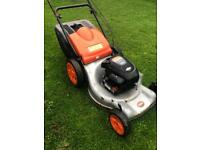 Flymo Self Propelled Lawnmower