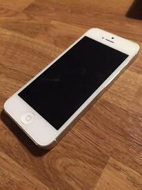 iPhone 5 16gb EE great condition!!!