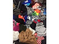Wholesale CLOTHES need to go ASAP --- Over 400 items