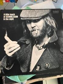 A little touch of Schmilsson in the night- Harry Nilsson vinyl