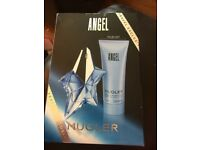 Angel Perfume Set