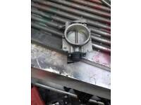 Renault Megane 2001 throttle body