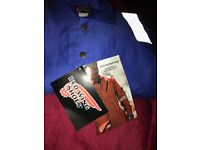Size 48 boiler suit brand new