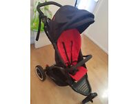 Phil and teds pushchair mint condition 6 months used