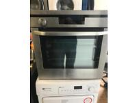 Electrolux built in oven electric very nice modle