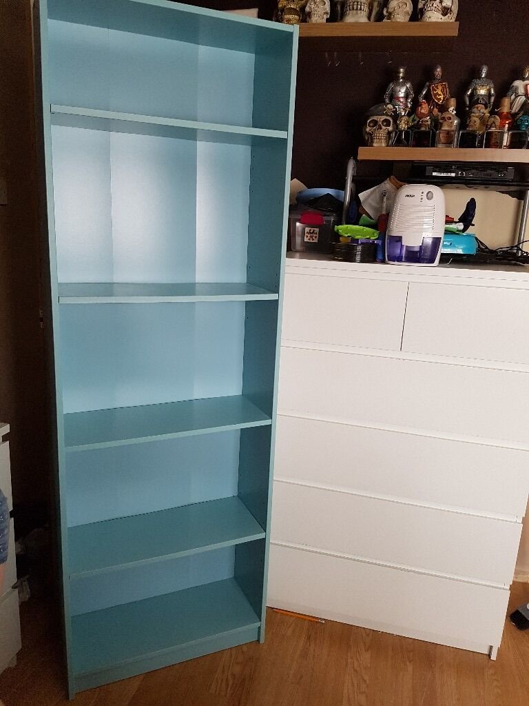 Bookcasein Stoke on Trent, StaffordshireGumtree - Very good condition Height 180cm Width 60cm Depth 24 cm From smoke and pet free home