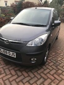 NOW REDUCED - Hyundai i10 - ideal first car!